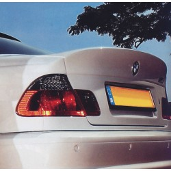 BMW 3 Series E46 CLS Rear Boot Lid