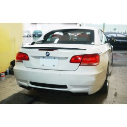 BMW 3 Series E93 DC Rear Spoiler