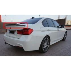 BMW 3 Series F30 M-Performance Rear Spoiler