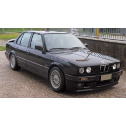 BMW 3 Series E30 M-Tech Side Bodykit