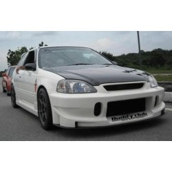 Civic EK 1996 Hatchback Buddy Club Body Kit