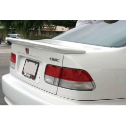 Honda Civic EK Sedan 1996 Mugen Ducktial Spoiler