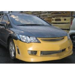 Honda Civic FD IN-A Front Bumper