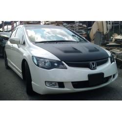 Honda Civic FD M-A Front Bonnet