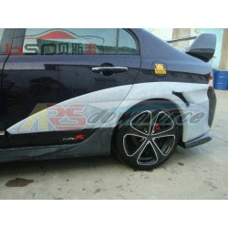 Honda Civic FD HT Rear Fender