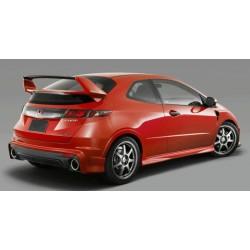 Honda Civic FN2 Rear Spoiler