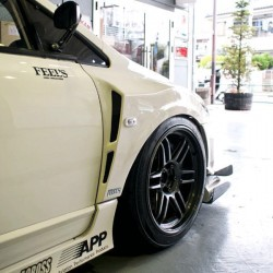 Honda Civic FD Feels Front Fender