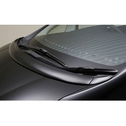 Toyota Vellfire Affection style Bonnet Wing