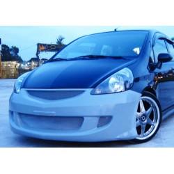Honda Jazz Fit 2003 MP Front Bumper