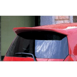 Honda Jazz Fit 2006 FL Spoiler
