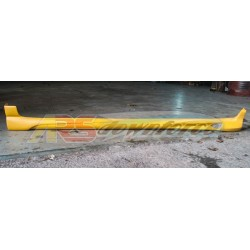 Honda Jazz Fit 2006 Modulo Side Skirt