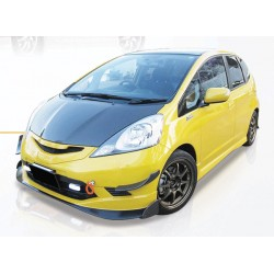 Honda Jazz Fit GD/GE V-J Front Lip Diffuser