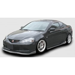 Honda Integra DC5 2005 CSV Skirting