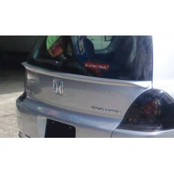 Honda Odyssey 2004 MZ Rear Spoiler