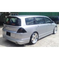 Honda Odyssey 2004 Modulo Spoiler