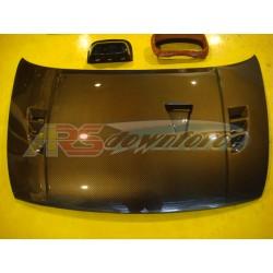 Honda Odyssey 2006 Front Bonnet