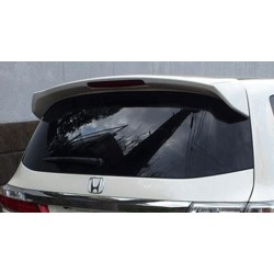 Honda Odyssey 2009 Modulo Spoiler