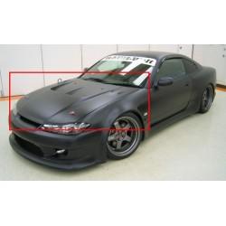 Nissan Silvia S15 ARS Turbo Bonnet