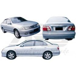 Nissan Sunny 2001 TM Skirting