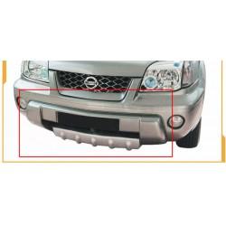 Nissan X-Trail 2003 OS Bumper Cover