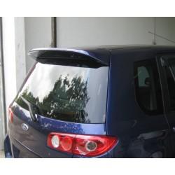 Mazda 2 2003 VF1 Spoiler