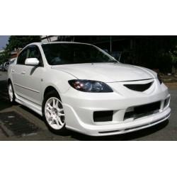 Mazda 3 2003 KS Front Bumper