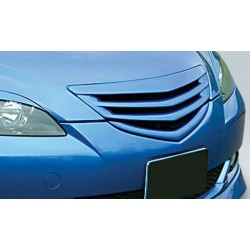 Mazda 3 2003 SP Front Grill