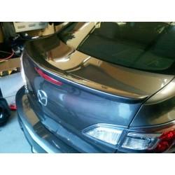 Mazda 3 2010 BL Rear Spoiler