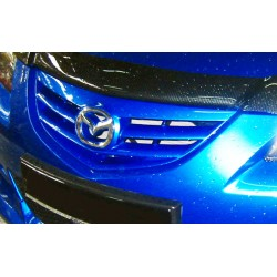 Mazda 3 2004 OA2 Front Grill